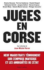 Télécharger le livre :  Juges en Corse