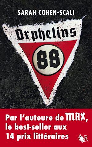 Téléchargez le livre :  Orphelins 88