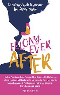 Télécharger le livre : Felony Ever After - Édition française