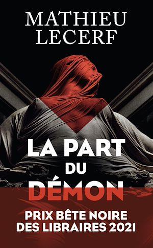 Téléchargez le livre :  La Part du démon