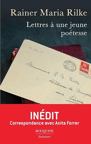 Téléchargez le livre :  Lettres à une jeune poétesse