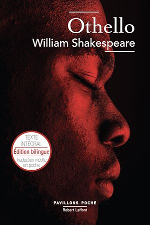 Téléchargez le livre :  Othello - édition bilingue