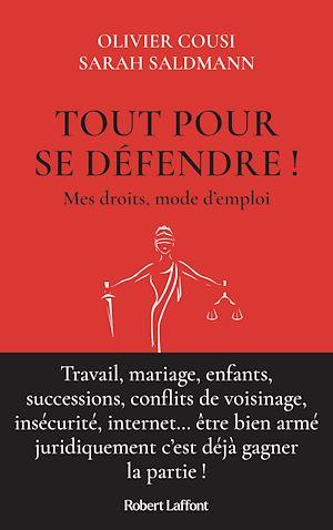 Téléchargez le livre :  Tout pour se défendre !