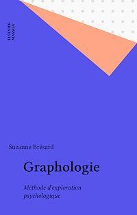 Télécharger le livre : Graphologie
