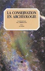Télécharger cet ebook : La Conservation en archéologie