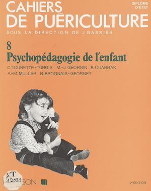 Téléchargez le livre :  Cahiers de puériculture (8)