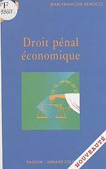 Télécharger cet ebook : Droit pénal économique