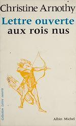 Télécharger cet ebook : Lettre ouverte aux rois nus