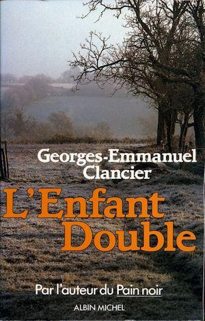 Téléchargez le livre :  L'Enfant double