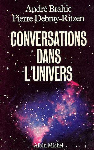 Téléchargez le livre :  Conversations dans l'univers