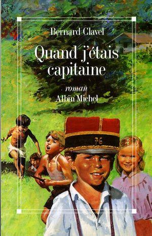 Téléchargez le livre :  Quand j'étais capitaine