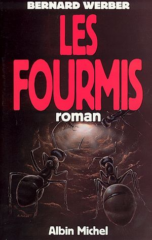 Téléchargez le livre :  Les Fourmis