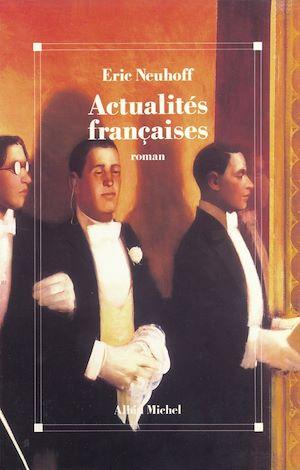 Téléchargez le livre :  Actualités françaises