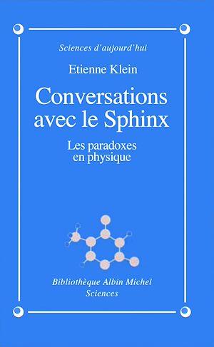 Téléchargez le livre :  Conversations avec le sphinx