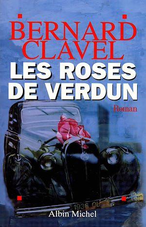 Téléchargez le livre :  Les Roses de Verdun
