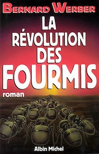 Télécharger le livre : La Révolution des fourmis