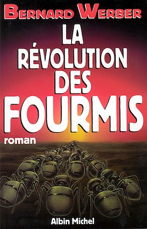 Téléchargez le livre :  La Révolution des fourmis