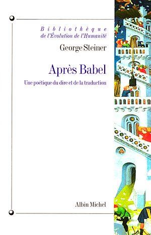 Téléchargez le livre :  Après Babel