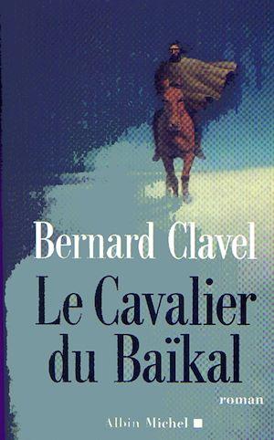 Téléchargez le livre :  Le Cavalier du Baïkal
