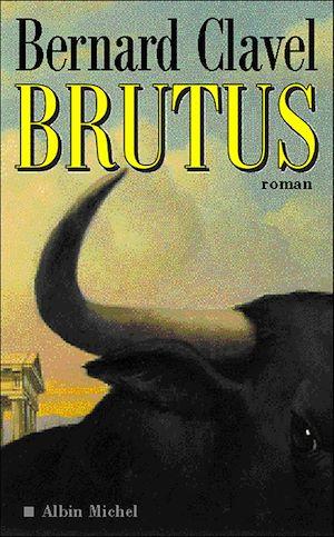 Téléchargez le livre :  Brutus