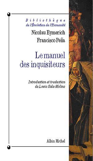 Téléchargez le livre :  Le Manuel des inquisiteurs