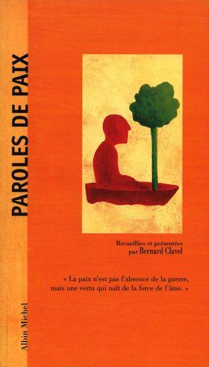 Téléchargez le livre :  Paroles de paix