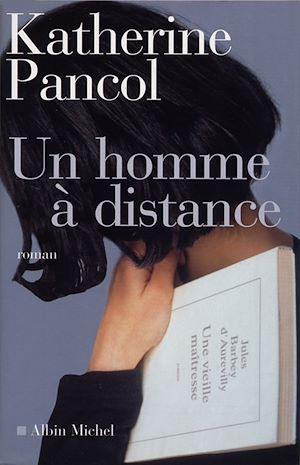 Téléchargez le livre :  Un homme à distance