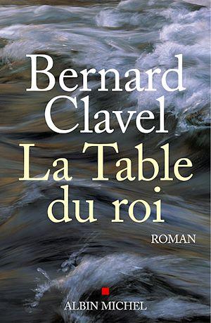 Téléchargez le livre :  La Table du Roi
