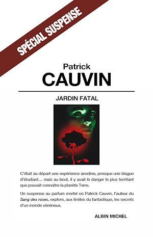 Téléchargez le livre :  Jardin fatal