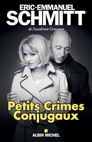 Téléchargez le livre :  Petits Crimes conjugaux