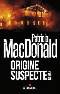 Télécharger le livre : Origine suspecte