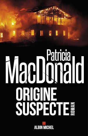 Téléchargez le livre :  Origine suspecte