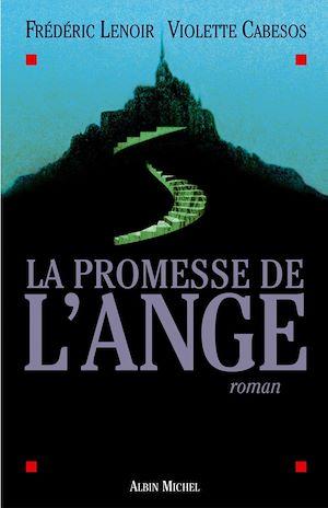 Téléchargez le livre :  La Promesse de l'ange