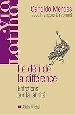 Télécharger le livre :  Le Défi de la différence