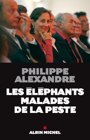 Téléchargez le livre :  Les Eléphants malades de la peste