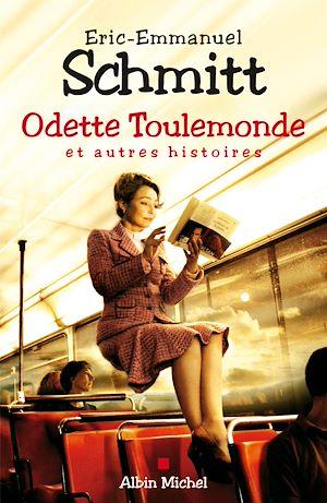 Téléchargez le livre :  Odette Toulemonde et autres histoires