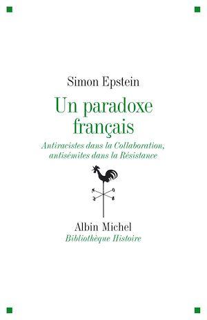 Téléchargez le livre :  Un paradoxe français