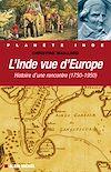 Téléchargez le livre numérique:  L'Inde vue d'Europe