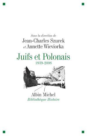 Téléchargez le livre :  Juifs et Polonais