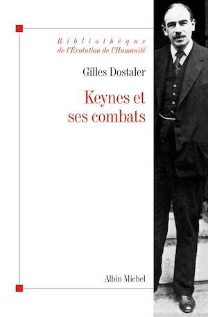 Téléchargez le livre :  Keynes et ses combats