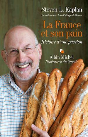 Téléchargez le livre :  La France et son pain