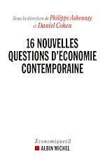 Télécharger le livre :  16 Nouvelles Questions d'économie contemporaine