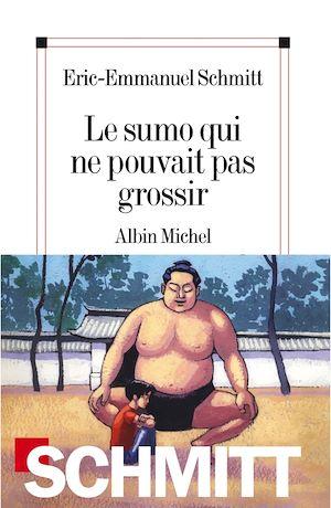 Téléchargez le livre :  Le Sumo qui ne pouvait pas grossir