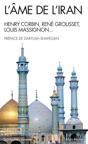 Téléchargez le livre :  L'Ame de l'Iran