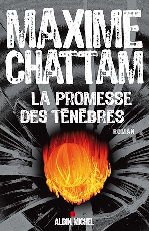 Téléchargez le livre :  La Promesse des ténèbres