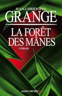 Télécharger le livre : La Forêt des Mânes