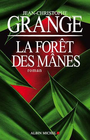 Téléchargez le livre :  La Forêt des Mânes