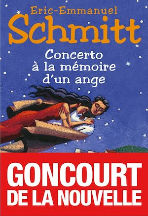 Téléchargez le livre :  Concerto à la mémoire d'un ange