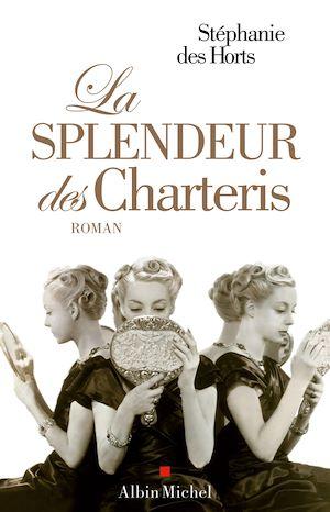 Téléchargez le livre :  La Splendeur des Charteris