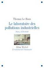 Télécharger le livre :  Le Laboratoire des pollutions industrielles